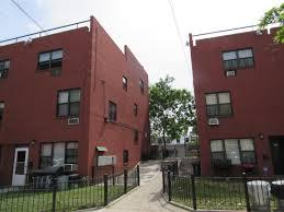 Affordable Housing Development – Carroll Gardens Association