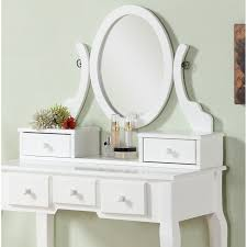 Bedroom Vanity Dresser Set by Tips Lighted Vanity Makeup Mirror Mirrored Makeup Vanity