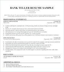 Resume Examples Banking The Proper Investment Example Visit To Reads Free Sample Template Of 1 Samples For
