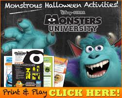 Easy Mike Wazowski Pumpkin Carving Template by Monsters University Mike Wazowski Pumpkin Carving Template