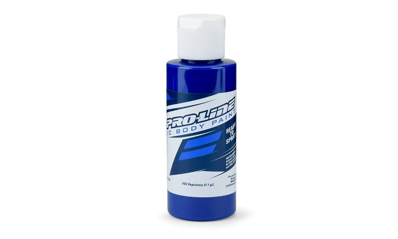 Pro Line RC Airbrush Body Paint - Blue