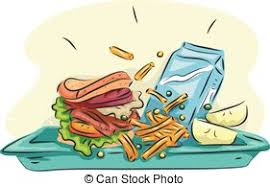 Lunch Tray Clip Art And Stock Illustrations 4360 EPS