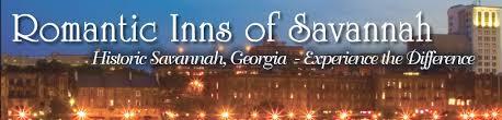 Romantic Inns of Savannah Bed and Breakfasts in Georgia