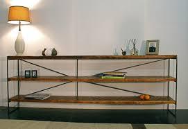 sofa table design long narrow sofa table magnificent rustic