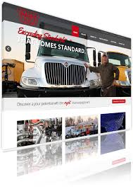 Bobby Park Trucking And Equipment - Web Design - Appeal Design