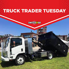 100 Truck Trader Commercial SwitchNGo Has The Newest Updates Of Trucks Upfitted
