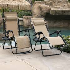 Walmart Patio Chaise Lounge Chairs by Patio Ideas Image Is Loading 2 Outdoor Zero Gravity Lounge Chair
