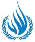 Logo Consejo de Derechos Humanos de la ONU