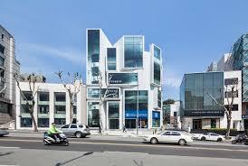 104 South Korean Architecture Buildings Designs E Architect