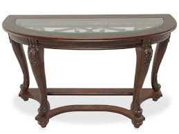 Mathis Brothers Patio Furniture by Ashley Norcastle Sofa Table Mathis Brothers Furniture