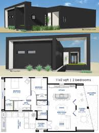 Small House Plans by Small House Plans 61custom Contemporary Modern House Plans