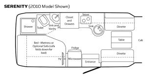 Image2010 Serenity Floor Plan