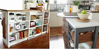 Ikea Hack Dining Room Hutch by 12 Ikea Kitchen Ideas Organize Your Kitchen With Ikea Hacks