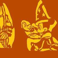 Owl Pumpkin Template by E F U0027s Eyeseesall Pumpkin Carving Templates Album