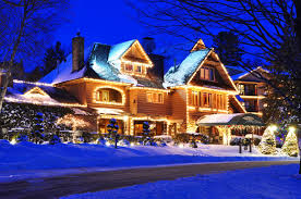 Christmas Tree Farm Packages In Boone Nc by Chetola Resort At Blowing Rock In The North Carolina Mountains
