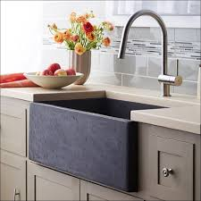 Kohler Whitehaven 36 Apron Sink by Kitchen Room Marvelous Hammered Nickel Farmhouse Sink Overmount