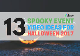 Halloween Scary Pranks Ideas by 13 Spooky Event Video Ideas For Halloween 2017 Valoso