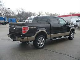 100 King Ranch Trucks PreOwned 2014 Ford F150 Pickup Near Milwaukee 186741