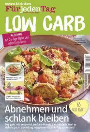 essen trinken für jeden tag sonderheft low carb 2020 03