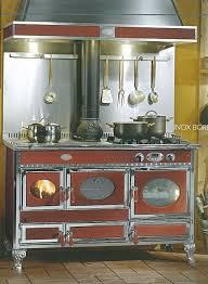 poele a bois cuisiniere occasion imahoe