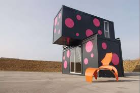 100 Container Dwellings Houses Accommodation Made From Shipping S Tiger S