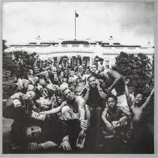 25 Lighters On My Dresser Kendrick by Kendrick Lamar T P A B Vs Common Like Water For Chocolate