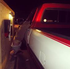 100 Find Truck Drivers Police Dumb Drunk Driver Hanging From His Window