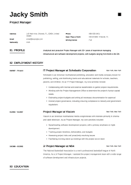 Project Manager Resume & Full Guide | 12 Examples [ Word ... Unique Cstruction Project Manager Resume Linuxgazette Sample Templates For Office Managermedical Office Objective Examples Objectives Writing Guide 20 The Best 2019 Project Manager Resume Example Guide Hvac Codinator Em Duggan Maxresde Clinical Data Free Supply Chain Samples Velvet Jobs Management