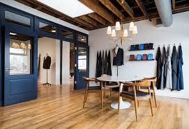 Schmidt Custom Floors Jobs by Rumblings Custom Suit Maker 1701 Bespoke Opens In Midtown
