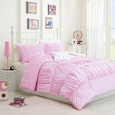 Pale Pink forter & Bedding Sets a Soft Place to Fall
