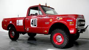 1969 Chevrolet Steve Mcqueen Baja Hickey Race Truck | F239 | Santa ...