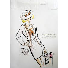 City Style BARBIE Doll By Janet Goldblatt Classique Collection