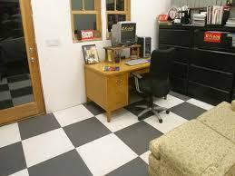Peel And Stick Vinyl Floor Tile Bedroom