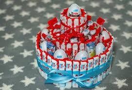 diy torte aus kinder schokolade diy inspirationen