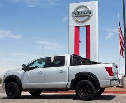100 Custom Work Trucks Nissan Titan In Avondale