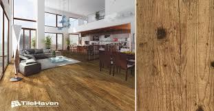 tarima roble wood effect tile