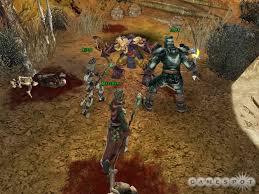 dungeon siege 2 dungeon siege ii q a multiplayer gamespot