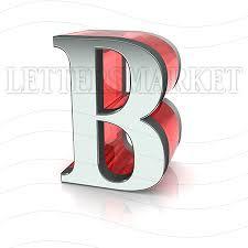 LettersMarket Royalty Free B