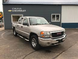 100 Used Gmc Sierra Trucks For Sale Colfax GMC 2500HD Vehicles For