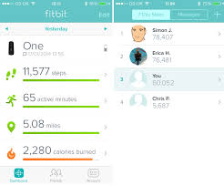 Fitbit e review Tech Advisor
