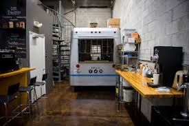 100 Coffee Truck Relentless Roasters Innovative In A Small