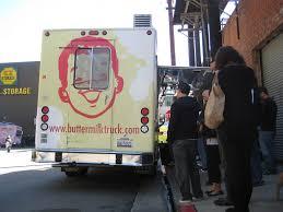 100 Buttermilk Food Truck Food Truck Food Truck Serving Up Bre Flickr