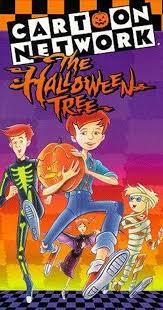 Garfields Halloween Adventure Imdb by The Halloween Tree Tv 1993 Imdb