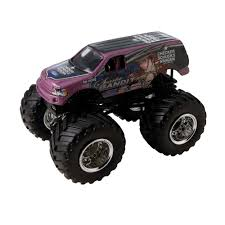Hot Wheels Monster Jam 1:64 Scale Vehicle (Styles May Vary ... Hot Wheels Monster Jam Mega Air Jumper Assorted Target Australia Maxd Multi Color Chv22dxb06 Dashnjess Diecast Toy 1 64 Batman Batmobile Truck Inferno 124 Diecast Vehicle Shop Cars Trucks Amazoncom Mutt Dalmatian Toys For Kids Travel Treds Styles May Vary Walmartcom Monster Energy Escalade Body Custom 164 Giant Grave Digger Mattel