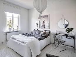 100 Swedish Bedroom Design 47 Brilliant Scandinavian Ideas HOOMDSGN