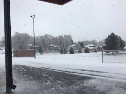 NOAA Winter Weather Advisory Issued For Colorado 48