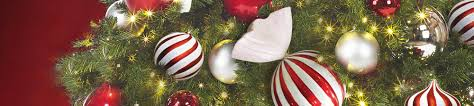 Flagpole Christmas Tree Topper by Candy Cane Candy Cane Wholesale Christmas Decorations Dekra Lite