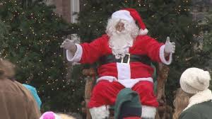 ELMIRA NY WENY The Hope Of Christmas Held Their Sixteenth Annual Festival Downtown On Saturday