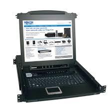 Tripp Lite P581006 183m DisplayPort DVID BlackWhite Video Cable