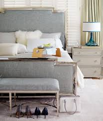 Bernhardt Cantor Sofa Dimensions by Bernhardt Criteria Metal Upholstered Panel Bed Shown In